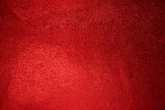 Red paper background Royalty Free Stock Image