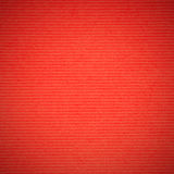 Red paper background Royalty Free Stock Photos