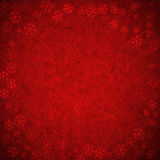 Red paper background texture Stock Images