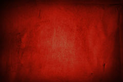 Red paper Stock Photo