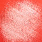 Red paper with scratches Royalty Free Stock Images
