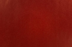 Red paper with stripe pattern. For background Royalty Free Stock Images