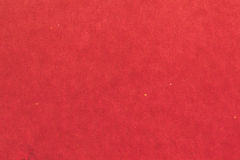 Red paper texture background. Background texture of Red paper Royalty Free Stock Photography