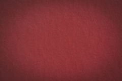 Red paper texture background. Background texture of Red paper Stock Photos