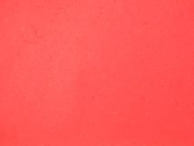 Red paper texture for background. Close-up of natural paper texture for background Stock Photography