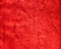 Red paper texture Royalty Free Stock Images