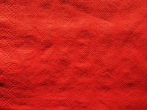 Red paper texture background. Red paper texture useful as a background Royalty Free Stock Image