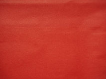 Red paper texture background. Red paper texture useful as a background Stock Photos