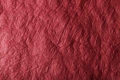 Red paper texture, close up,. Red paper texture, close up Stock Photo