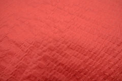 Red paper texture paper background.  Royalty Free Stock Images