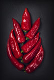 Red paprika Royalty Free Stock Images
