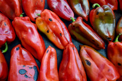 Red paprika Royalty Free Stock Image