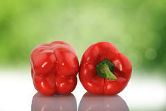 Red Paprika Royalty Free Stock Photo