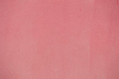 Red pastel color wall. stock photos