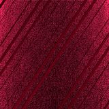 Red pattern. Abstract crimson background. Maroon vector illustration. Scarlet glitter stripes. Dark red foil texture. Luxury patte. Rn. Element for poster, cover Royalty Free Stock Photos