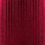Red pattern. Abstract crimson background. Maroon vector illustration. Scarlet glitter stripes. Dark red foil texture. Luxury patte. Rn. Element for poster, cover Royalty Free Stock Image