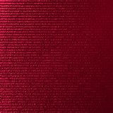 Red pattern. Abstract crimson background. Maroon vector illustration. Scarlet glitter stripes. Dark red foil texture. Luxury patte. Rn. Element for poster, cover Stock Image