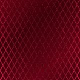 Red pattern. Abstract crimson background. Maroon vector illustration. Scarlet glitter stripes. Dark red foil texture. Luxury patte. Rn. Element for poster, cover Royalty Free Stock Images