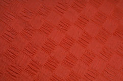 Red pattern background Royalty Free Stock Photos