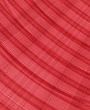 Red Pattern Background Design Royalty Free Stock Images