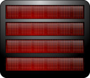 Red, Pattern, Line, Design stock photography