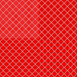 Red pattern Royalty Free Stock Photography