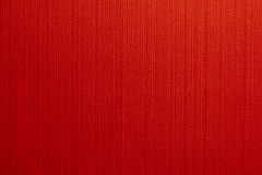 Red Pattern Wallpaper Stock Image