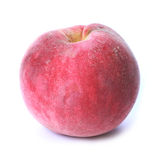 Red Peach Stock Image