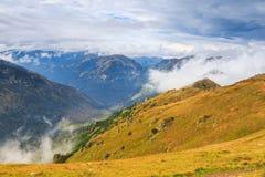 Red Peaks, Tatra Mountains Royalty Free Stock Photo