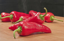 Red peper Stock Image