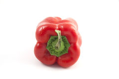 A red pepper Royalty Free Stock Photos