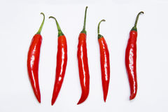Free Red Pepper Stock Image - 17852741