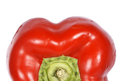 Free Red Pepper Detail Royalty Free Stock Images - 6970959