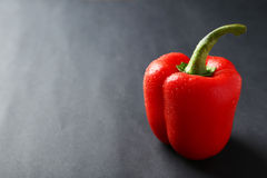 Red pepper Stock Photos