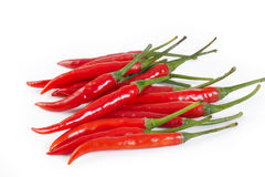 Red pepper Royalty Free Stock Photos