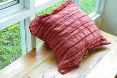 Free Red Pillows Royalty Free Stock Images - 81693779
