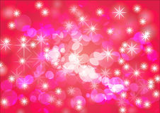 Red pink  background abstract  background  banner Royalty Free Stock Photos