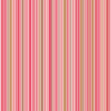 Red and pink stripe pattern Stock Images