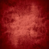 Red plaster background Stock Photos