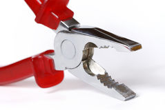 Free Red Pliers Stock Images - 12792224