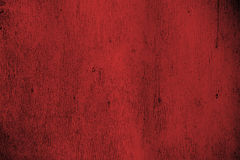 Red plywood. Background, texture. Old, vintage, oblepicha red plywood Royalty Free Stock Image