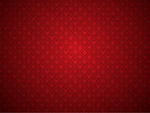 Red Poker Background Stock Image