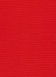 Red polyester canvas Stock Photo