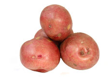 Red Potato Royalty Free Stock Photos