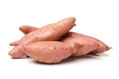 Red potato Royalty Free Stock Photos