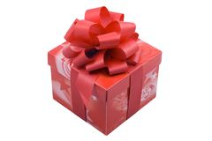 Free Red Present Stock Images - 4108144