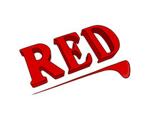 Red Stock Photography