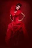 Red Queen Stock Photos