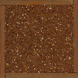 Red quinoa grain background stock images