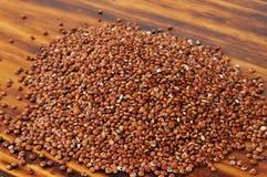 Red quinoa Stock Images